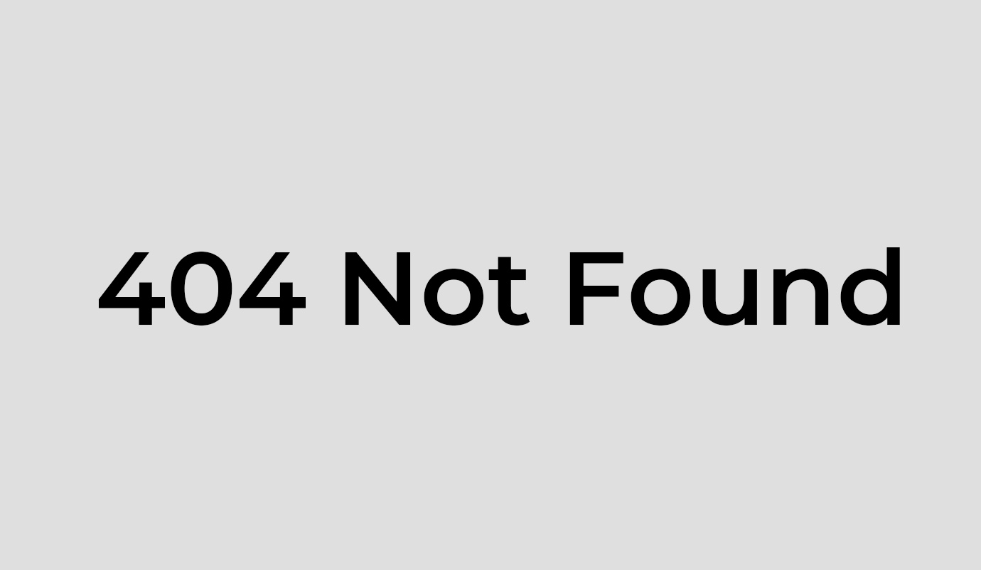 Build creative Not found/404 pages(a.k.a Easter Eggs)