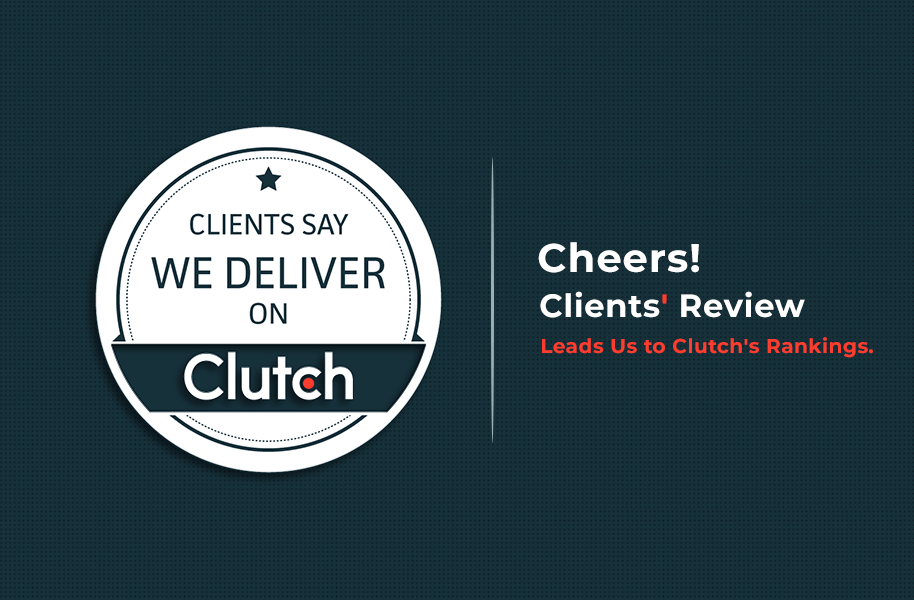 Ecompile Receives First Client Review on Clutch