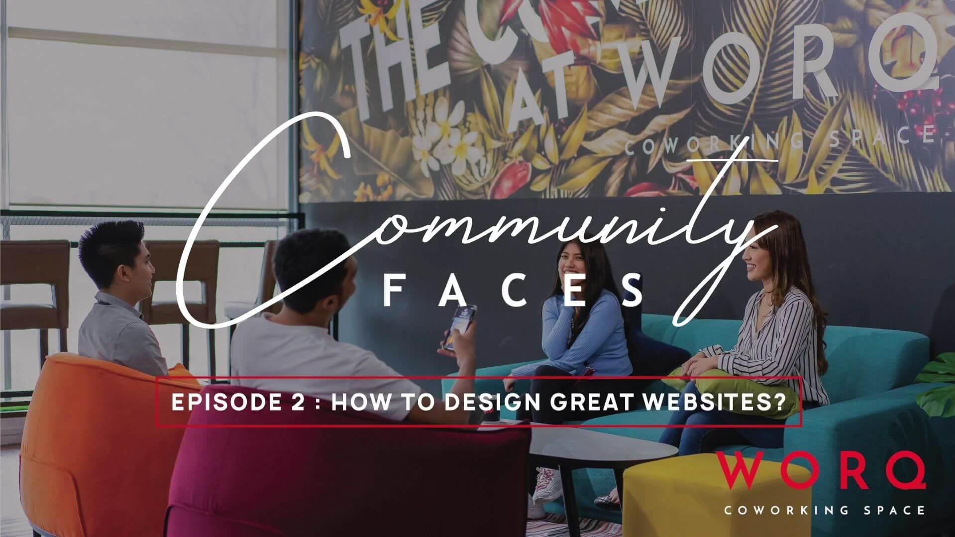 How to Design Great Websites